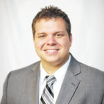 Bryan Smith joins First State Bank