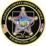 CCSO: Items reported stolen from fire department
