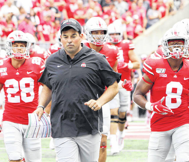 Ryan Day doesn't want to think of a season without college football.