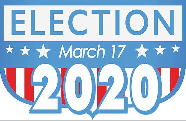 Election WILL take place Tuesday