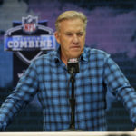 NFL teams rely on tape with virus altering pre-draft routine