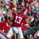 Tagovailoa's agent says he's healthy, will be ready for camp