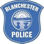 Blan PD locates, ensures safety of elderly driver far from his home