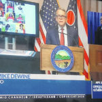 County now at 7 cases; DeWine gives updates on testing