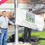 April is 'Donate Life Month' in Clinton County