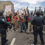 Protests heat up across US, governors — including Ohio — call in National Guard