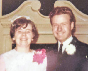 The Moores go home: Lima man died of COVID-19; his wife of 53 years followed days later