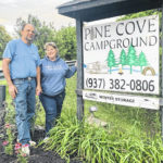 Campground gives back to community; dads eat free at Father's Day breakfast