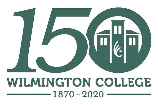 Wilmington College held its 2020 Baccalaureate online Friday evening, which included reflections by graduating students including, clockwise from top left, Brandon Ford Jr., Tricia Seckel, Alaunna Nelson and Lauren Grover.