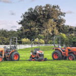 From big red iron to Kubota brands, Bane-Welker delivers
