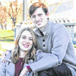 Gilmore, Labadie engaged