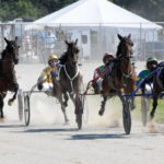 Georges horses win 2 at fair