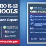 DeWine gives guidelines for school openings