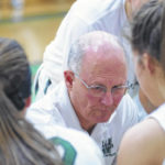 Scheve to take leave of absence for '20-'21