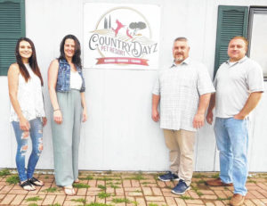 Country Dayz Pet Resort sets 'Yappy Hour'