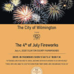 Annual fireworks show to light Wilmington skies July 4th: What you need to know