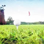 Golf: 3s wild for Community winners