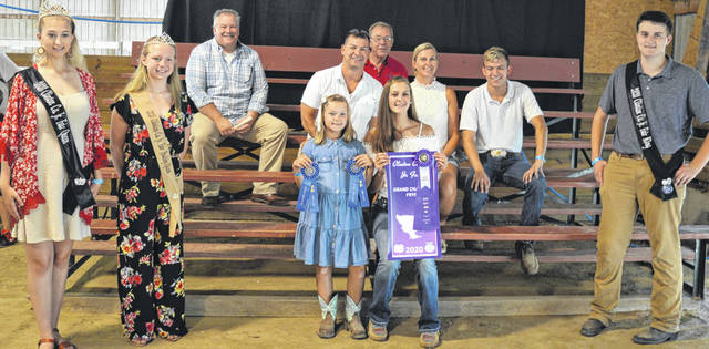 grand champion meat fryer chicken draws 1 530 wilmington news journal wilmington news journal