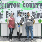 2020 Clinton County Junior Fair Horse Show