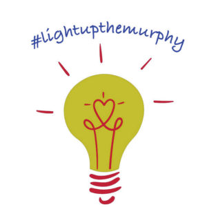 Help Light Up The Murphy: A donor will match your gift, make it go further