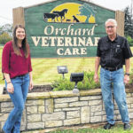 Orchard Veterinary Care under new ownership