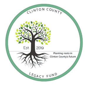 Clinton County Legacy Fund grants awarded; combined amount is $353,400