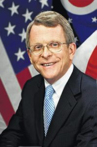 Gov. DeWine tests positive for COVID-19