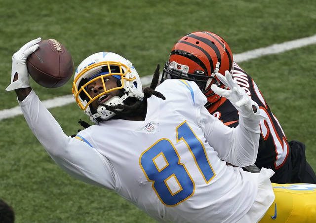 Bengals' Burrow grades his debut a 'D'