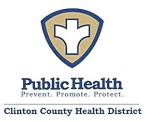 Clinton County reports another COVID-19 death; local business has 8 cases