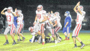 Week 5 Preview: Clermont NE at East Clinton
