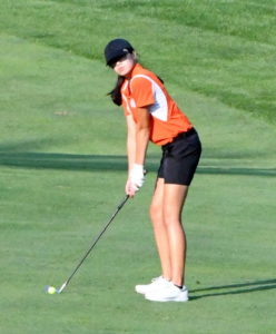 Middleton tied for 2nd in Vanuch Memorial