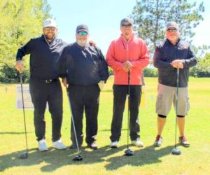 53 wins 2nd BVH Legacy Foundation golf outing