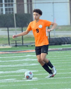 WHS boys soccer suffers 1st defeat 2-0