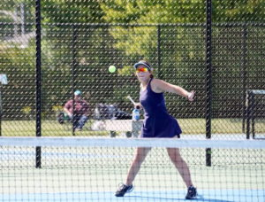 Clean Sweep: BHS first in all 5 courts at National tourney