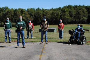 WC adds Clay Target Club team to sports roster