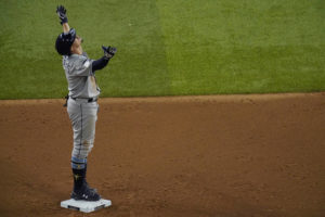 Rays hold off Dodgers 6-4 to even Series
