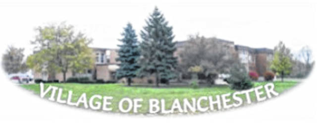 An Ohio State University professor and his graduate students are working with Blanchester to formulate the village's first comprehensive plan.