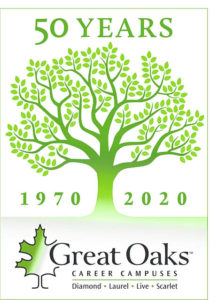 Great Oaks Adult Diploma Program helps students earn a high school diploma, career certifications
