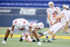 Ring the Bell: WHS grad gets kicking duties for Temple