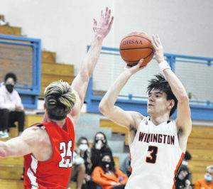 Hillsboro ends 20-year losing streak to Wilmington