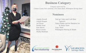 Going above and beyond: Chamber announces C4 winners