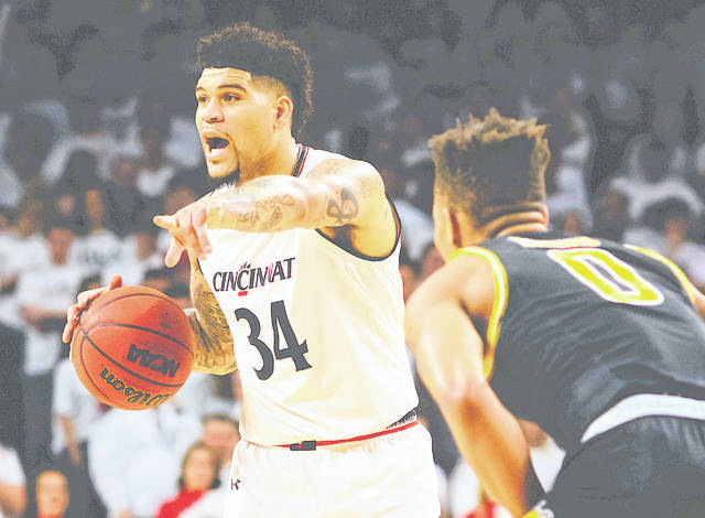 Jarron Cumberland and his agents have been in contact with five NBA times. The Wilmington High School graduate hopes to sign with one of those teams soon.
