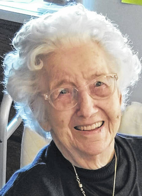 On Saturday, Oct. 31, Stella Boring of Wilmington celebrated her 102nd birthday.