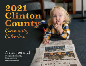 2021 Clinton County Community Calendar
