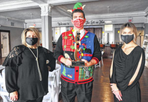'Clinton County Community Champions': Chamber, CVB trophies honor 'commitment to our community'