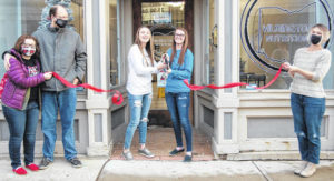 Wilmington Nutrition debuts in downtown