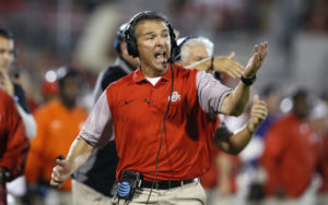 Urban Hire: Meyer returns to sidelines with NFL's Jaguars