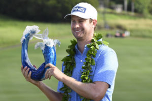 Column: Lower scores just an example of golf evolving