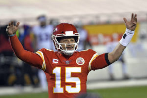 On Football: Brady in the way of Chiefs' 2nd straight title