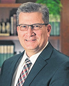 Clinton Countian Randall Meyer reappointed Ohio inspector general